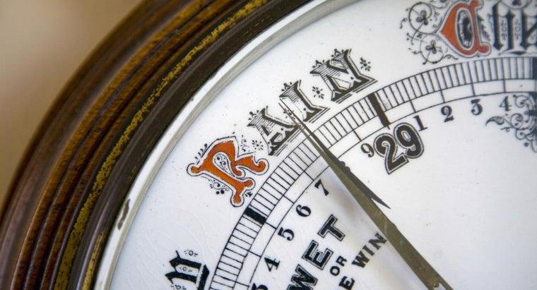 normal-barometric-pressure