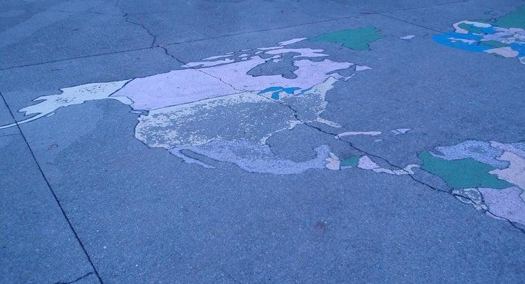 north-america-located