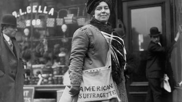What Are Some of the Notable Accomplishments of the Progressive Era?