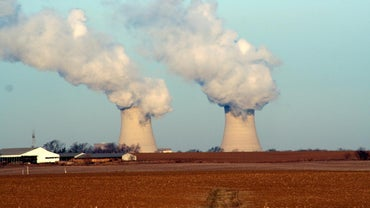 Where Is Nuclear Energy Used?