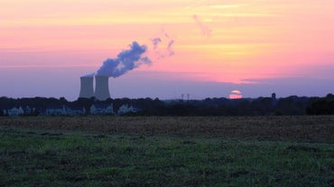What Is a Nuclear Power Plant?