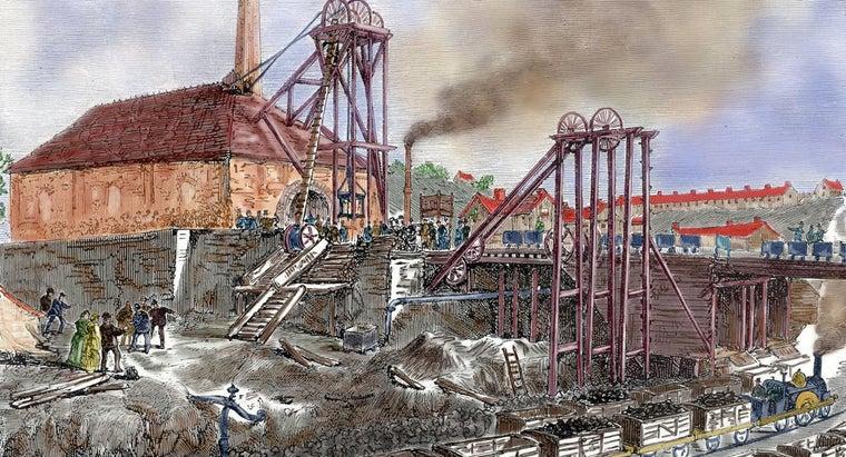 did-industrial-revolution-start