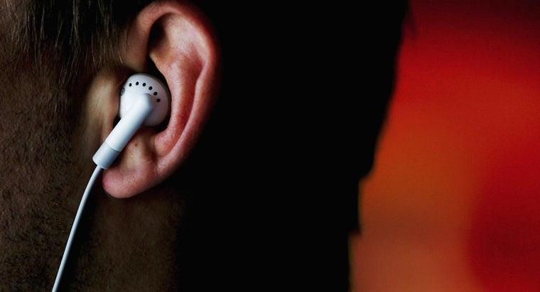 invented-earphones