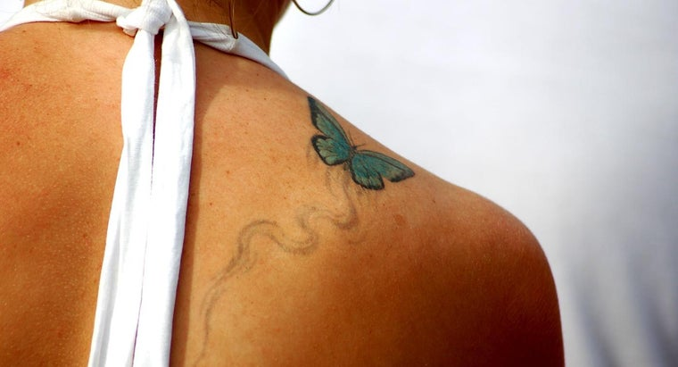 meaning-butterfly-tattoo