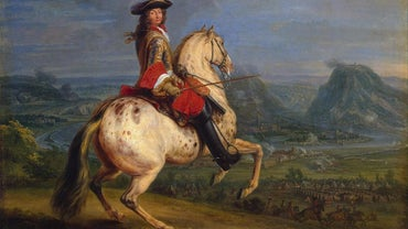 What Were the Accomplishments of King Louis XIV?