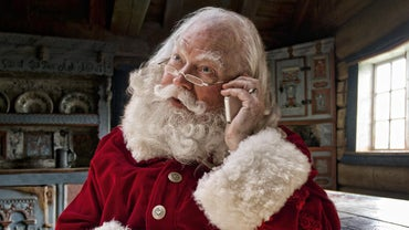 Is There a Number That Lets Children Call or Text Santa Free of Charge?