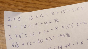 What Is a Number Model in Math?