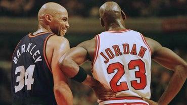 What Numbers Did Michael Jordan Wear?
