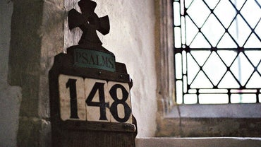 How Are Numbers Used Symbolically in the Bible?