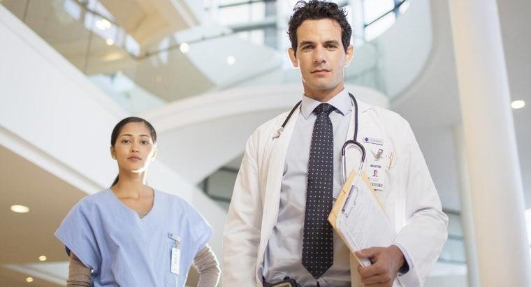 nurse-technician