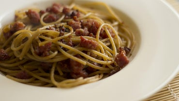 What Is the Nutritional Value of Pasta?