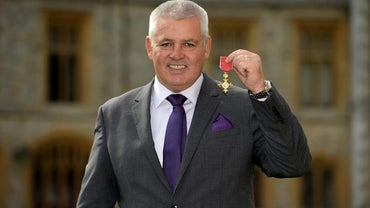 What Is an OBE Award?