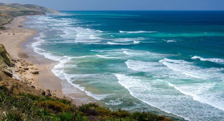 oceans-seas-surround-africa