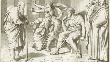 What Is Oedipus the King's Hamartia?