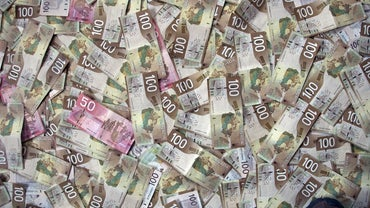 What Is the Official Currency of Canada?