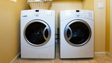 Is It Okay for a Washer and Dryer to Be on the Second Floor?