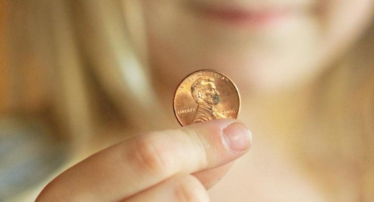 old-oldest-penny