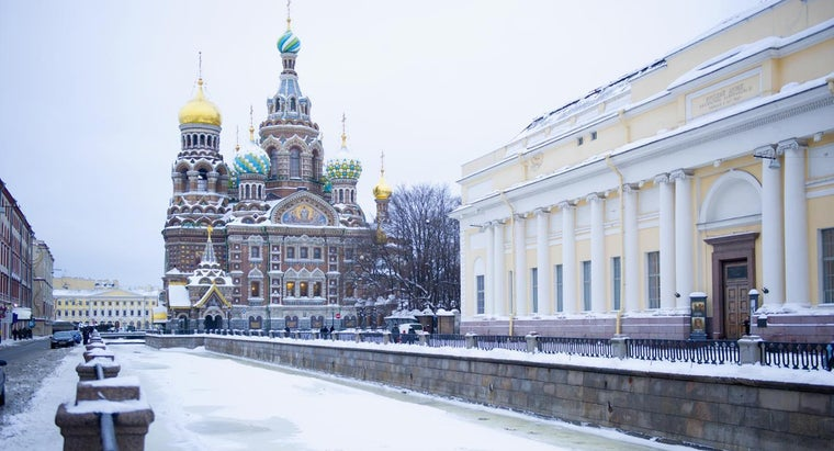 old-russia