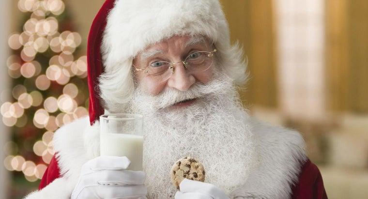 old-santa-claus