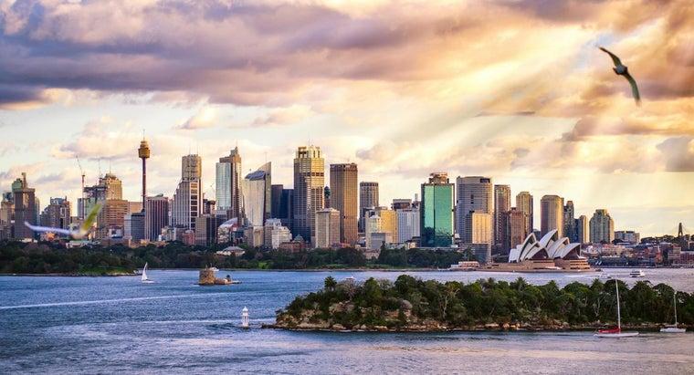 oldest-city-australia