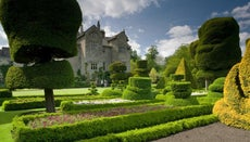 Where Is the Oldest Topiary Garden?