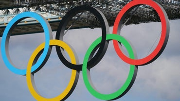 Why Are the Olympic Rings Linked?