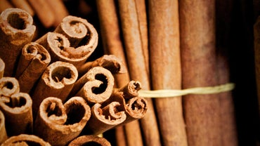 One Cinnamon Stick Equals How Much Ground Cinnamon?