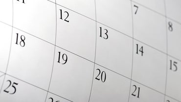 How Does One Create a Calendar in Microsoft Word?