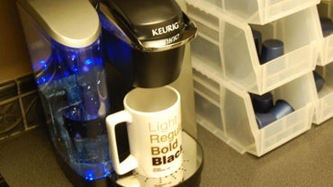 How Does One Fix a Keurig Coffee Maker That Is Not Pouring Anymore?