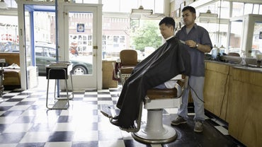 Are There Any Online Barber Schools?