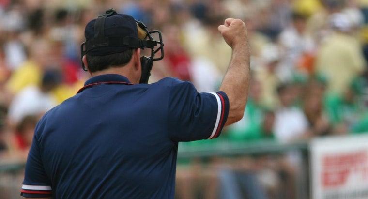 only-umpire-banned-baseball