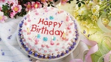 How Do You Order Sobeys Birthday Cakes?