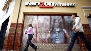 How Do You Order a Verizon Phone Book?