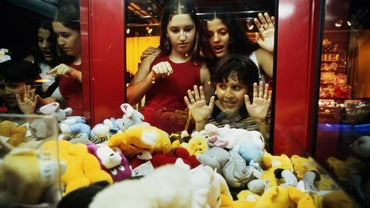 What Is the Origin of the Claw Machine?