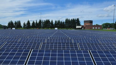What Is the Origin of Solar Energy?