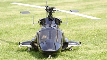 "Where Is the Original ""Airwolf"" Helicopter Now?"