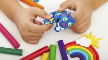 What Was the Original Use for Play-Doh?