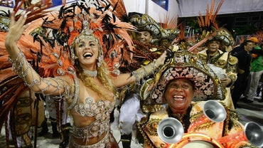 What Other Countries Celebrate Mardi Gras?