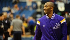 What Other Language Can Kobe Bryant Speak?