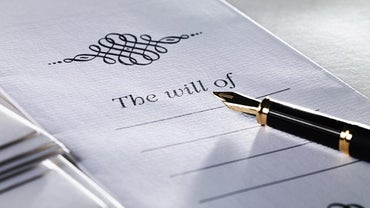 How Do I Find Out If Someone Has Left a Will?