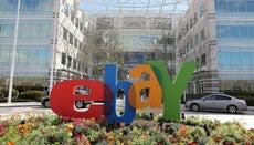 Who Owns EBay?
