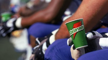 Who Owns the Gatorade Brand?