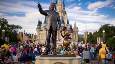 Who Owns the Walt Disney Company?