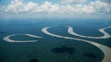 How Does an Oxbow Lake Form?