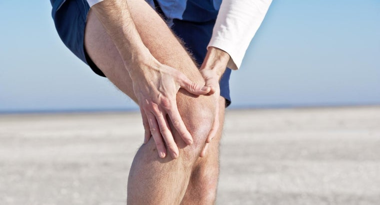 pain-behind-knee-indicate-blood-clot
