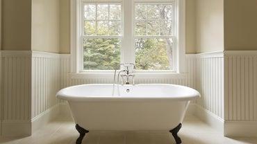How Do You Paint a Bathtub?