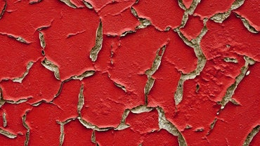 Why Does Paint Peel Off Walls?