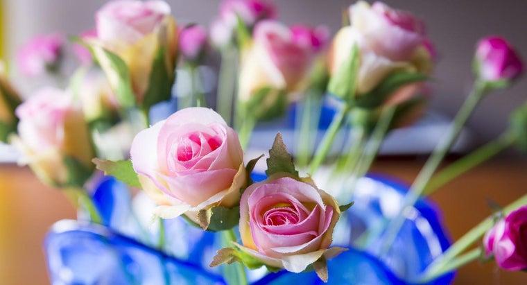 paint-silk-flowers
