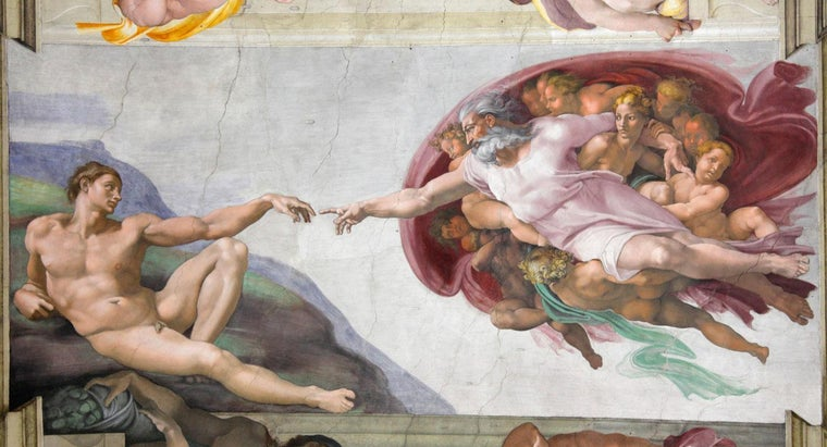 painted-ceiling-sistine-chapel