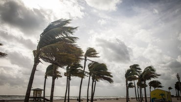 How Far Can a Hurricane Travel Inland?